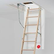 dachbodentreppen w rmeged mmt und luftdicht. Black Bedroom Furniture Sets. Home Design Ideas