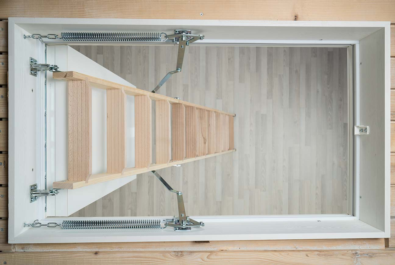 dolle clickfix 3 teilig of attic ladder mini gold dolle x cm clickfix u with dolle clickfix 3. Black Bedroom Furniture Sets. Home Design Ideas