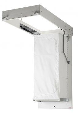 BEAM-IT-UP Aufbewahrungsbox mit 3 Fächern