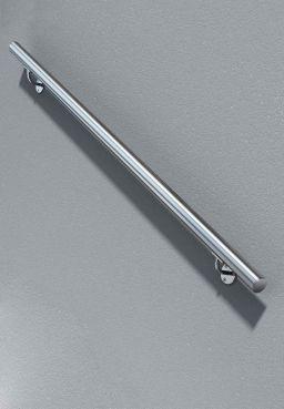 Geländersystem DOLLE Prova Handlaufset Aluminium