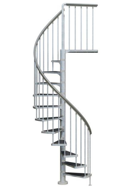 Gardenspin mit TRIMAX®-Stufen