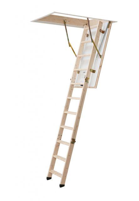 Bodentreppe kompakt