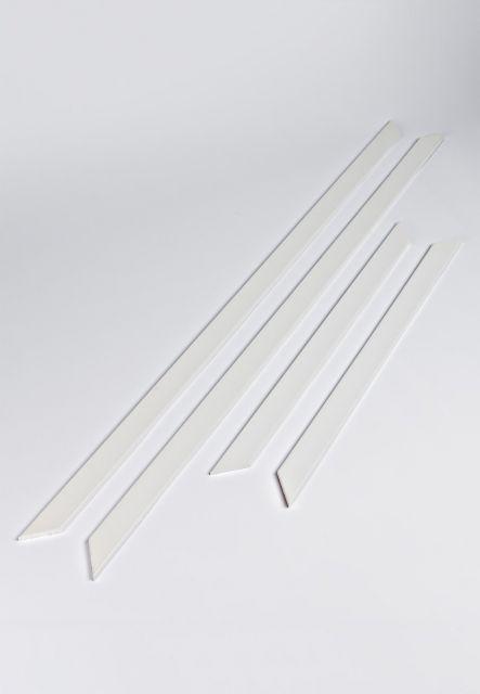 Abdeckleisten aus Holz (pur, hobby, F30, F90)