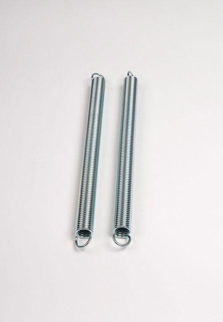 Federn für kompakt/pur/Isoplus/Isotrend