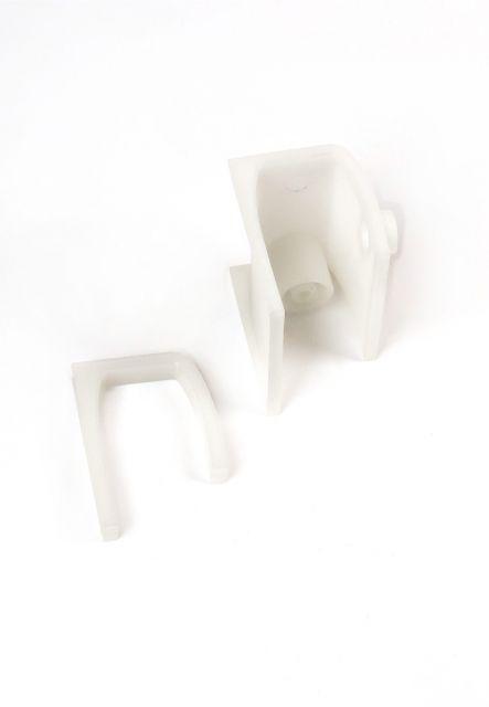 Prova - PS 55 Bohrschablone für Acrylglas-Halter