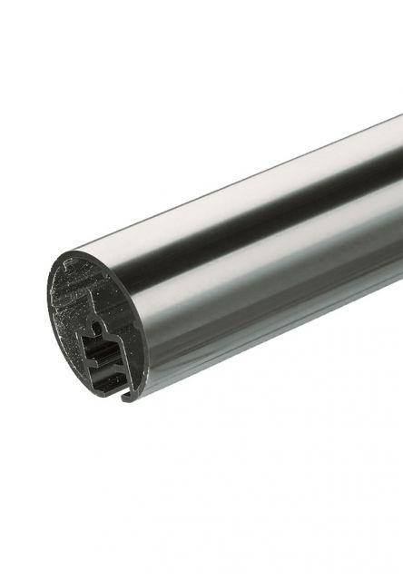 Handlauf DOLLE Prova Aluminium eloxiert
