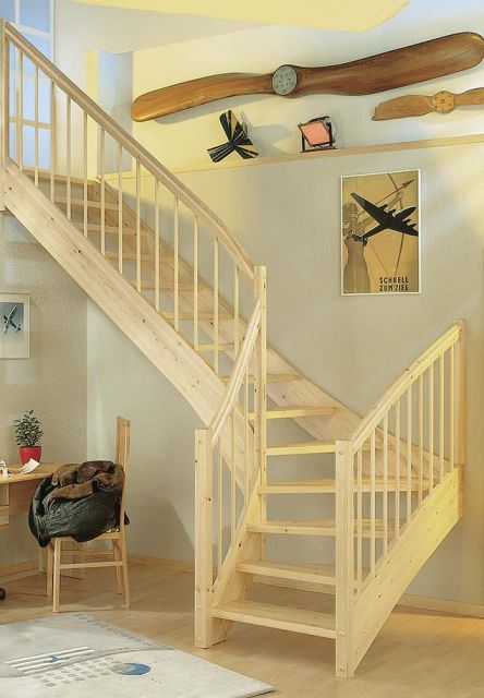 Treppe Nach Mass Dolle Hockenheim Naturlich Massgefertigt